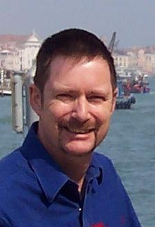 Nick Milton