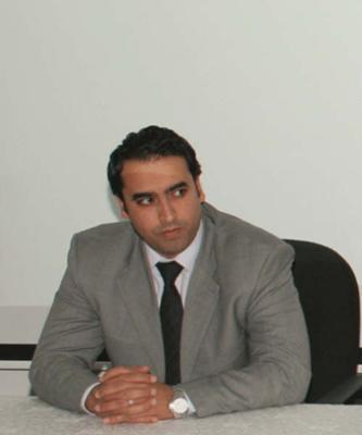 Ali Thiab