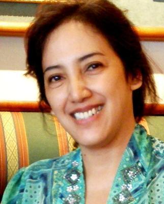 Rayanti Binawan