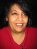 Anjana Doshi ( Anj ) UK based.