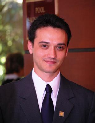 Cristian Avram, Senior Partner at Natural Step Consulting